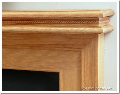 Woodwork Diy Fireplace Mantel Shelf Plans PDF Plans
